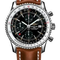 Μπρέιτλιγνκ  (Breitling) NAVITIMER WORLD