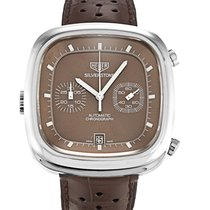 TAG Heuer Silverstone Calibre 11 Chronograph Limited Edition...