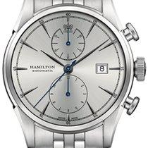 Hamilton Spirit of Liberty Chronograph Automatik H32416981