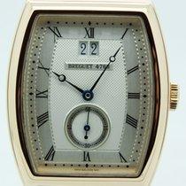 Breguet Heritage 5480 Rose Gold