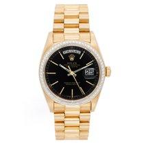Ρολεξ (Rolex) Men's Gold & Diamond Rolex Watch...