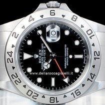 롤렉스 (Rolex) Explorer II 16570