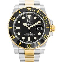 Ρολεξ (Rolex) Watch Submariner 116613 LN