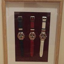 Swatch Vendome Paris YCS424AP - YCS424BP - YCS424CP