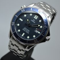 Omega Seamaster 300M Professional 41mm James Bond Goldeneye