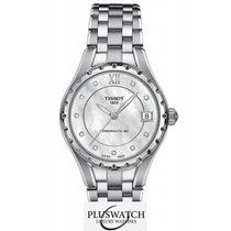 Tissot Powermatic 80 Lady Automatic Diamonds