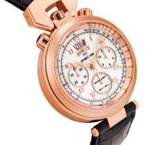 Bovet Sportster 46 Saguaro 18K Rose Gold Men's Watch