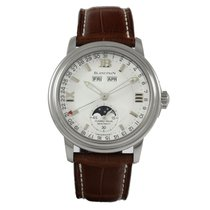 Blancpain Leman Moonphase Complete Calendar 2763-1127A
