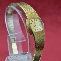 Omega DE VILLE 14Kt Gold Ref.1211 Kal.485 33,40Gr.