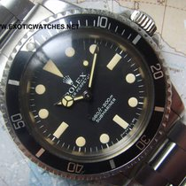 Rolex 1977 Very Rare & Mint MK I MAXI DIAL Rolex 5513...