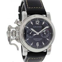 Graham Chronofighter 2CFPS.B08A.L30B Automatic
