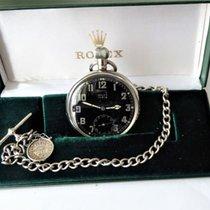롤렉스 (Rolex) — swiss military ref no 73 — Men — 1901-1949