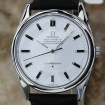 Omega Constellation Swiss Made 1960s Automatic Chronometer...