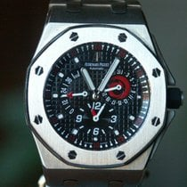 Audemars Piguet Royal Oak Alinghi Dual Time LTD of 1000 pcs