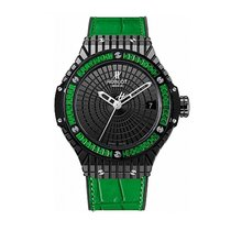 Hublot Big Bang  CaviarTutti Frutti - Ceramic Apple