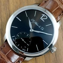 H.Moser & Cie. Mayu Small Seconds -- Men´s Watch --...