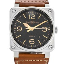 Bell & Ross Watch BR03-92 BR03-92 Heritage