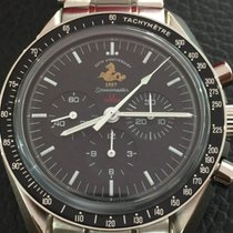 Omega Speedmaster Professional Moonwatch 50th anniversary full...