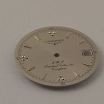 Longines Zifferblatt Dial Für Herren Uhr Conquest Quartz 28mm...