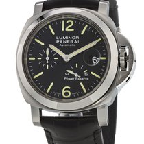 Panerai Luminor Men's Watch PAM00090