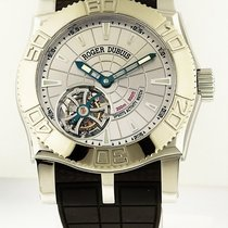 Roger Dubuis JUST FOR FRIENDS EASY DIVER FLYING TOURBILLON
