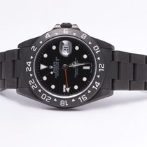 Rolex Explorer II PVD 16570
