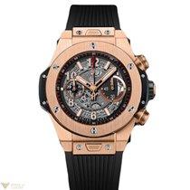 Hublot Big Bang Unico 18k King Gold Men's Watch