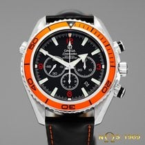Omega Seamaster Planet  Ocean 45.5 mm  Co-Axial  Chronograph Box