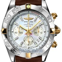 Breitling Chronomat 44 IB011012/a698-2ld
