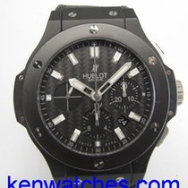 恒寶 (Hublot) Big Bang Evolution Black Magic