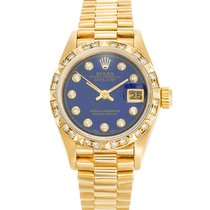 Rolex Watch Datejust Lady 69258