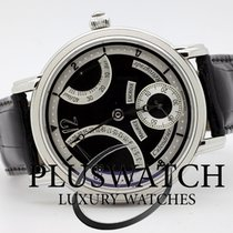 Maurice Lacroix Masterpiece Retrograde Calendrier MP7068  2007...