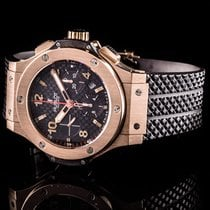 Hublot Big Bang Evolution Rosé Ref 301.px.1180rx