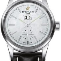 Breitling Transocean 38