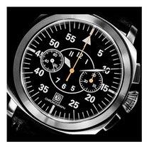 Poljot Time Russian Pilot Watch Chronograph Bracelet Poljot 3133