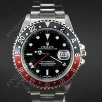 ロレックス (Rolex) GMT Master II  - Full set - Coke