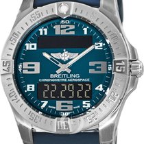 Breitling Professional Men's Watch E7936310/C869-158S