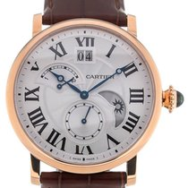 Cartier Rotonde 42 Automatic GMT