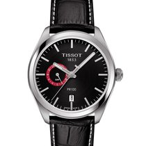 Tissot Herrenuhr PR100 GMT Quarz, T101.452.16.051.00