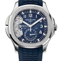 Patek Philippe Aquanaut Advanced Research Travel Time 5650G