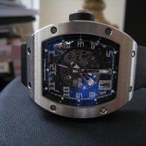 Richard Mille RM 010 Ti