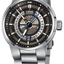 Oris Williams Engine, Date 01 733 7740 4154-07 8 24 50S