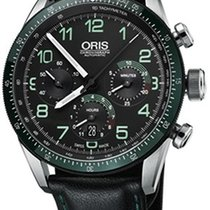 Oris Calobra Chronograph Limited Edition II 01 676 7661 4494-Set