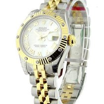 Rolex Unworn 179313 Ladys 2-Tone Datejust with Jubilee...