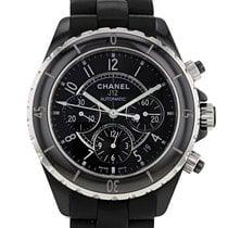 Chanel J12 Chronographe Vers 2006