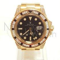 Rolex Gmt Master II 116758 Sanr