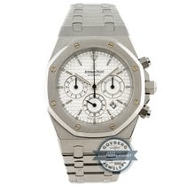 Audemars Piguet Royal Oak Chronograph 25860ST.OO.1110ST.05