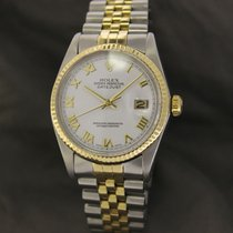 Rolex – Datejust – 1970s