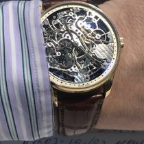 IWC Portuguese Minute Repeater Skeleton