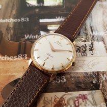 Movado Reloj antiguo suizo de cuerda Movado Splendit Oro...
